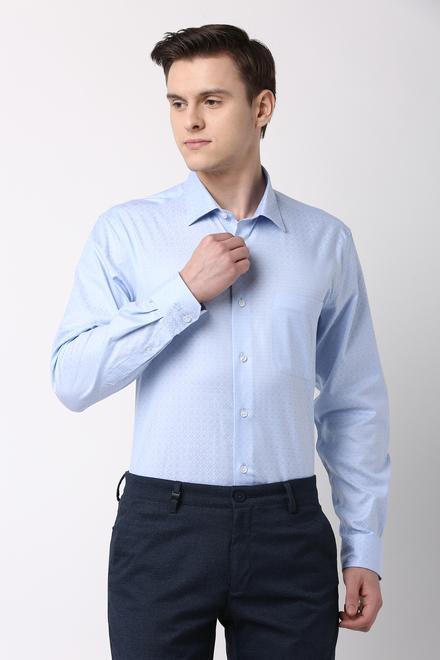 027ebff1ddac Buy Louis Philippe Men s Shirt - LP Shirts for Men Online ...