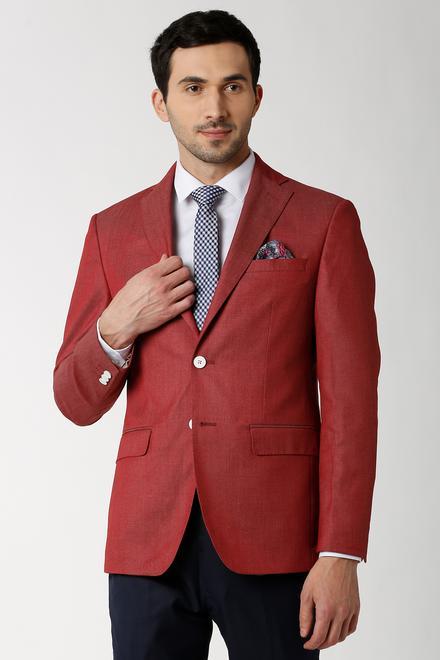 00d633b19d Buy Peter England Blazers for Men Online in India