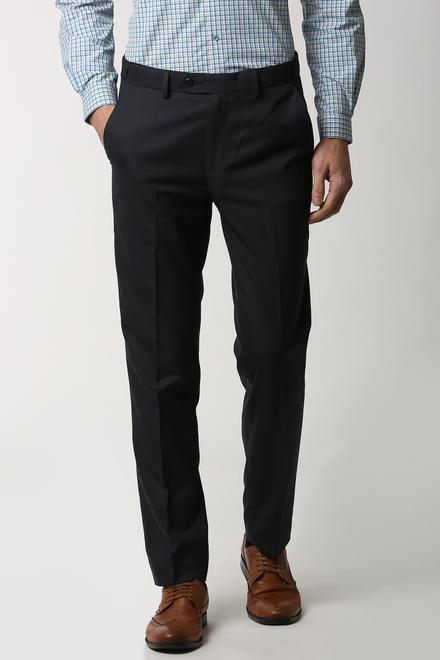 473f6afd063 Buy Peter England Men s Trousers-Peter England Pants Online ...