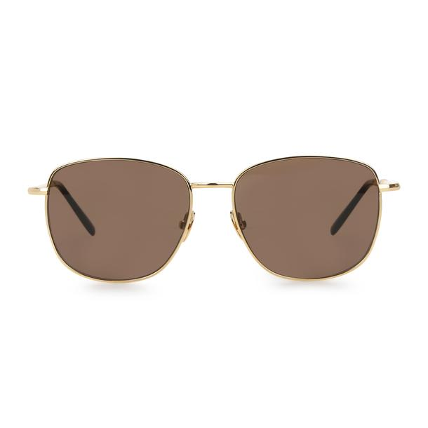 34f2c7f77 Spektre Sunglasses, Golden Square Sunglasses for Men at Thecollective.in