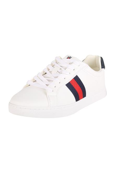 LP Footwear, Louis Philippe White