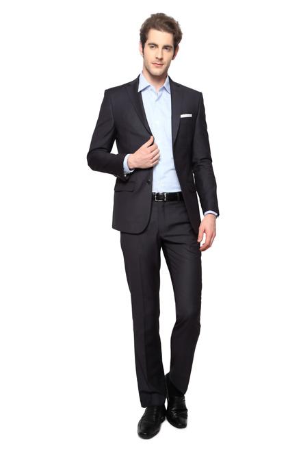 Lp Suits Blazer Buy Louis Philippe Men S Suits Blazer