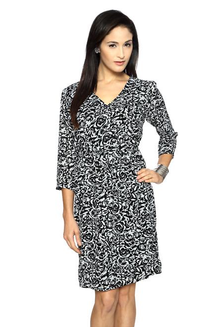 Buy Van Heusen Women Dresses Online In India Vanheusenindiacom