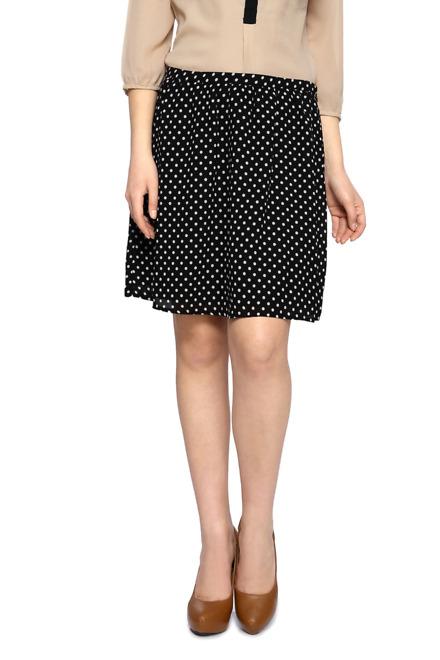 Buy Van Heusen Long, Short & Formal Skirts Online | Vanheusenindia.com