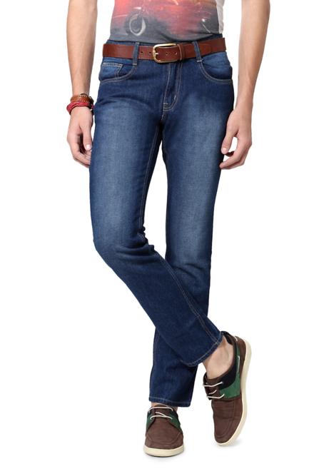 People Blue Jeans