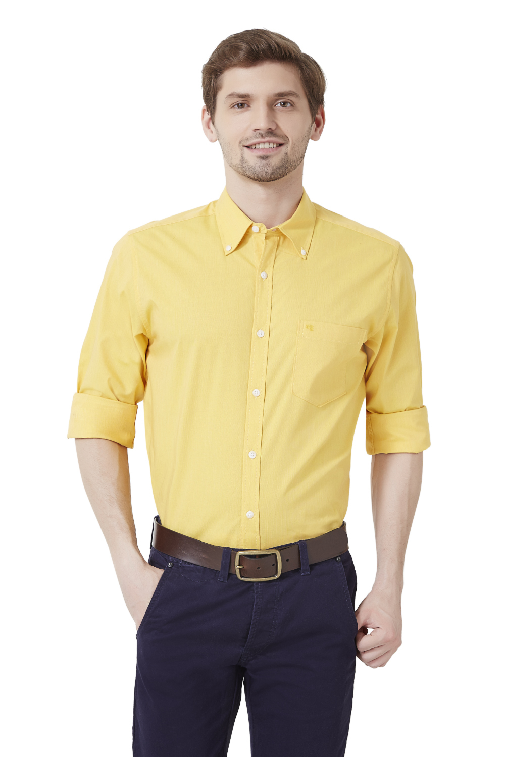 Top 10 fashionable yellow shirts for men and women for Best shirts for men