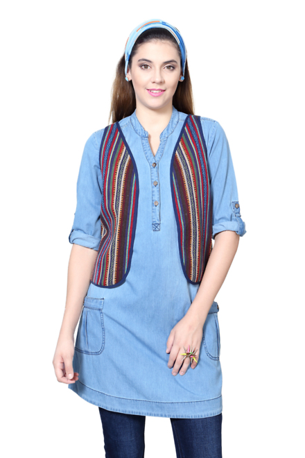 Buy People Jackets And Overcoats For Women Shop Online