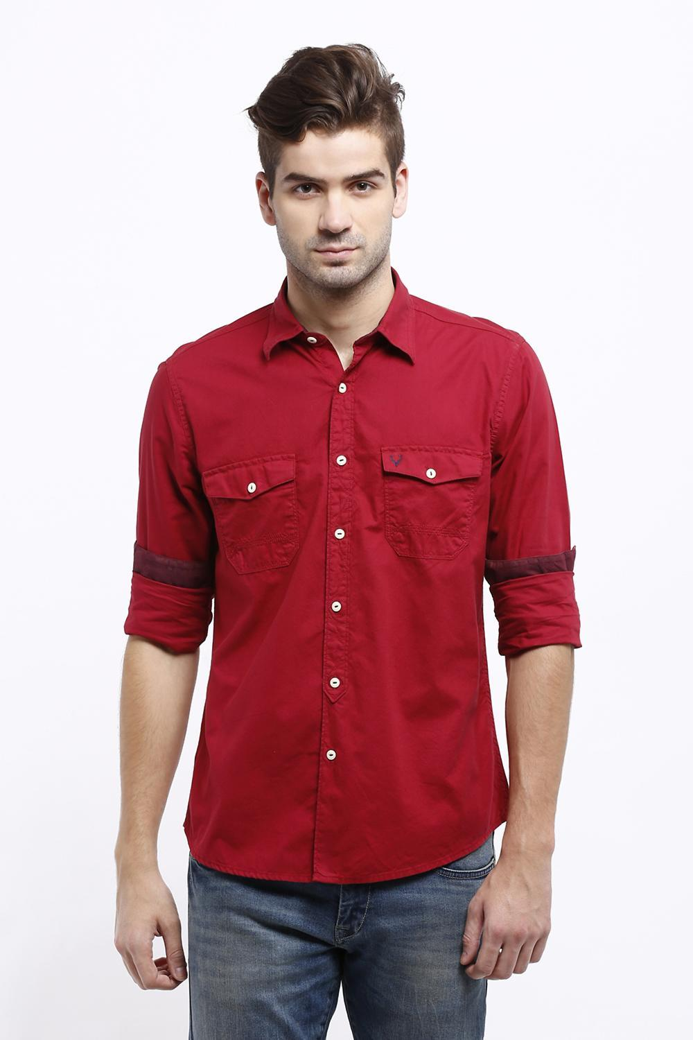 7d51328508 Solly Jeans Co Shirts