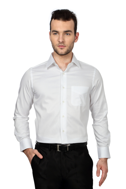 Peter England Formal Shirts Buy Formal Shirts For Men
