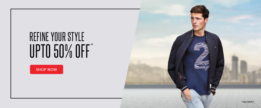 Refine your style