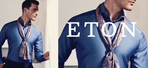 2ab64d39 Attention to detail has turned Eton into one of the world's finest shirt  makers. Through a dedicated belief in quality and craftsmanship the Swedish  shirt ...